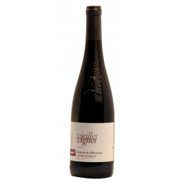 Vieilles Vignes 2016 - Saumur Champigny